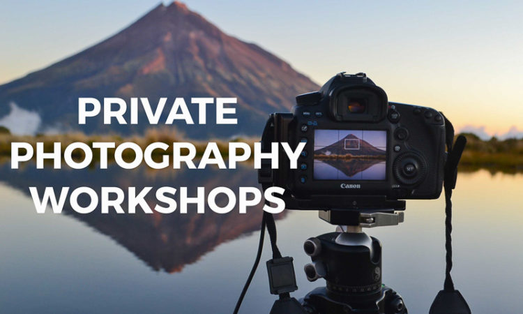 Private photo tour with Marco Grassi Photography