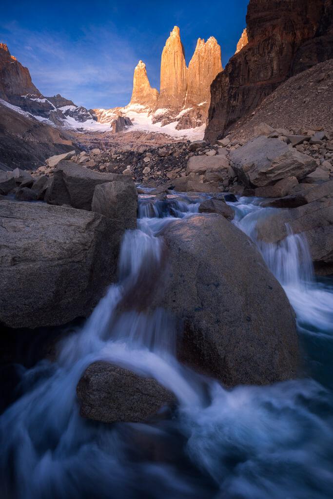 Las Torres, Torres del Paine, Chile, Chile Landscape, Los cuernos, Patagonia, Patagonia workshop, Patagonia photo tour, Marco Grassi, Marco Grassi Photography,