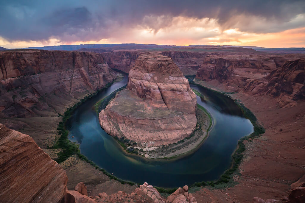 Page, Arizona, Grand Canyon, horseshoe bend,South West Landscape, Marco Grassi, Marco Grassi Photography,
