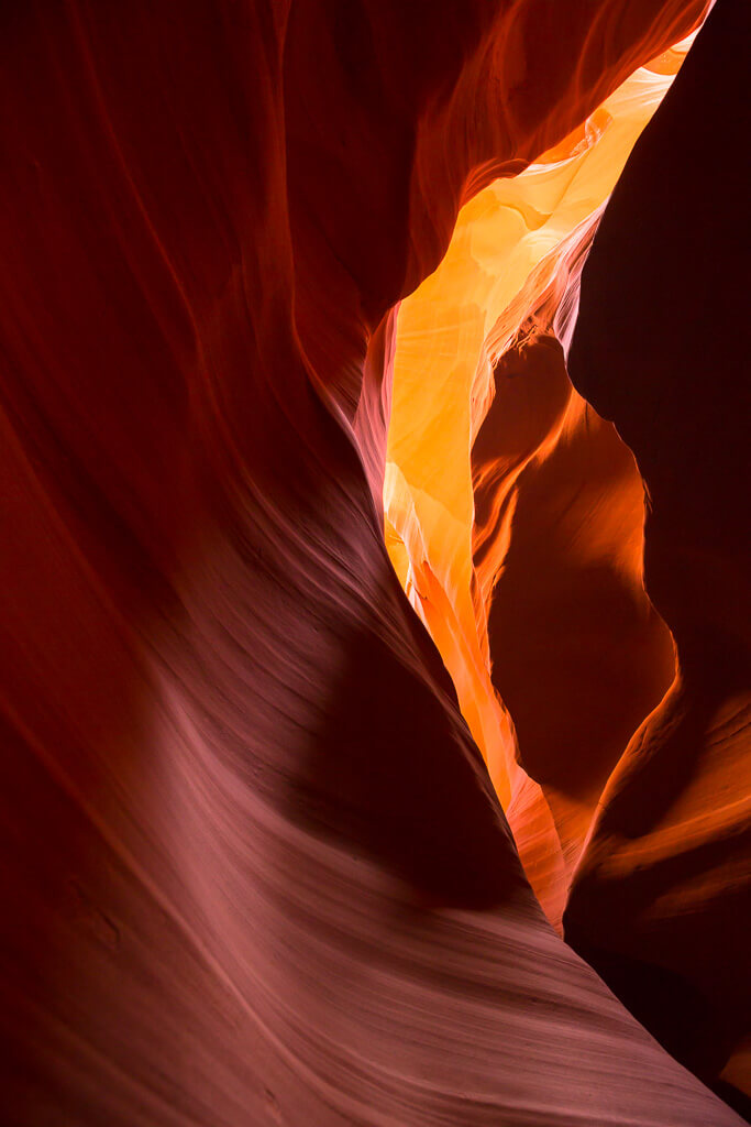 Page, Arizona, Slot Canyon,antelope canyon, South West Landscape, Marco Grassi, Marco Grassi Photography,