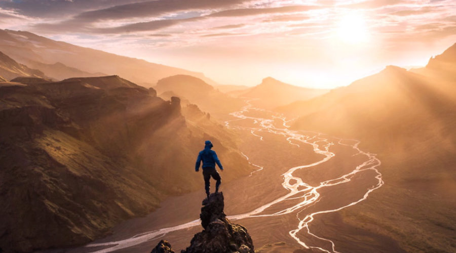 Guide at Max Rive Photography Tours