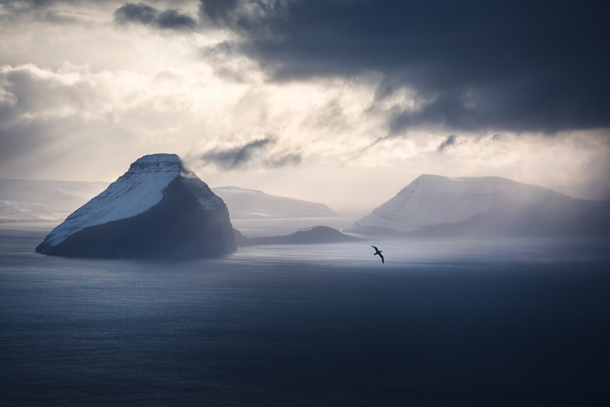 Koltur during the Faroe Islands Photo Tour