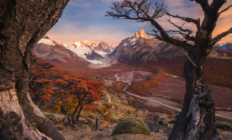 Autumn in Patagonia,Cerro Torre, El Chalten, Patagonia, Patagonia workshop, Patagonia photo tour,Marco Grassi, Marco Grassi Photography,
