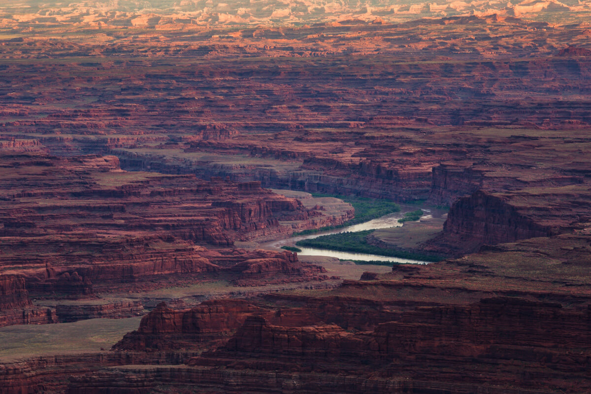 art rangers, utah, canyonlands