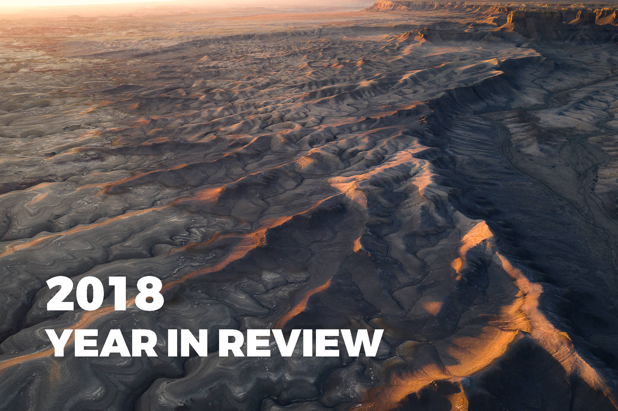 2018 Year in Review by Marco Grassi Photography