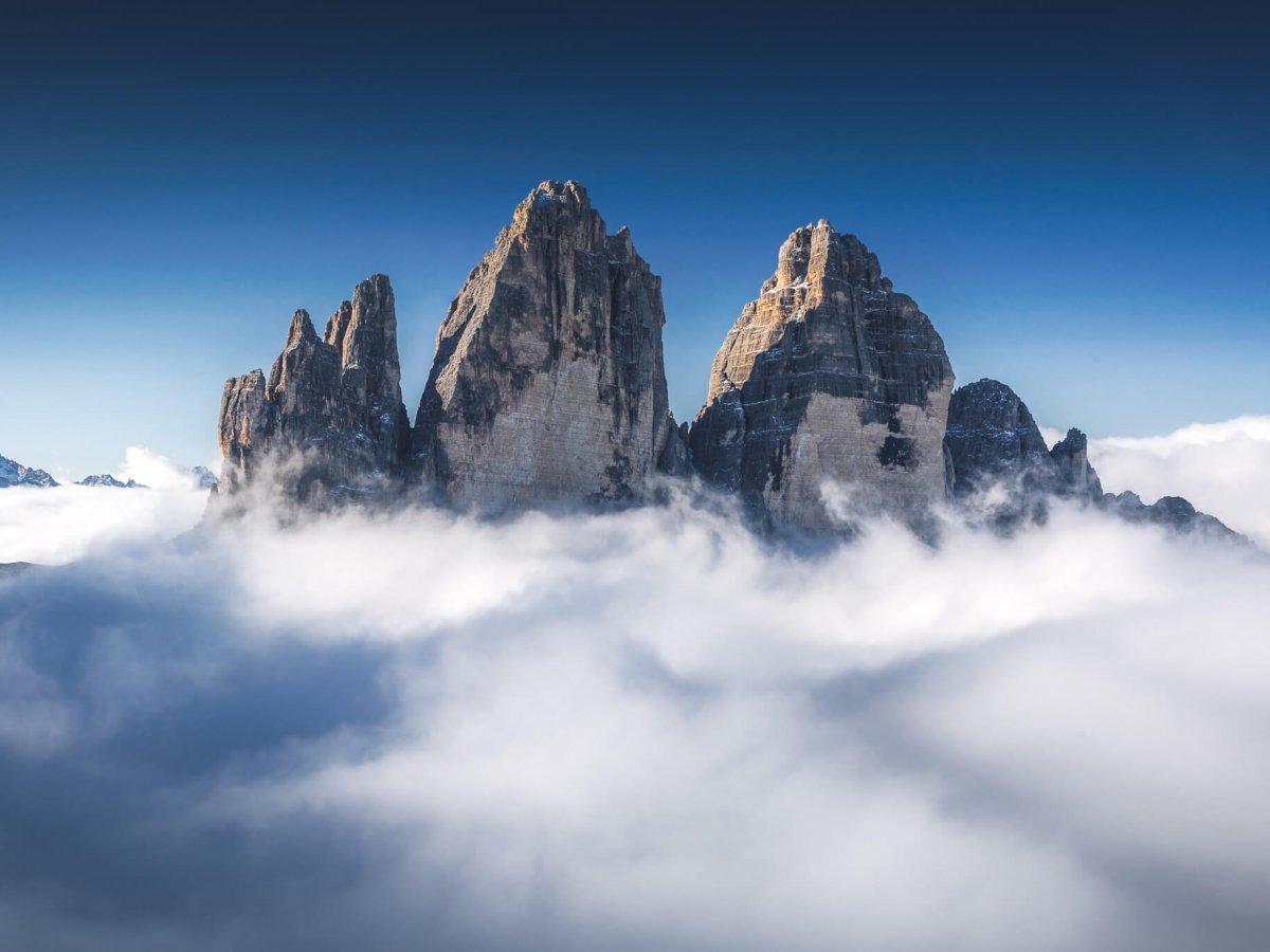 Solo - Dolomites