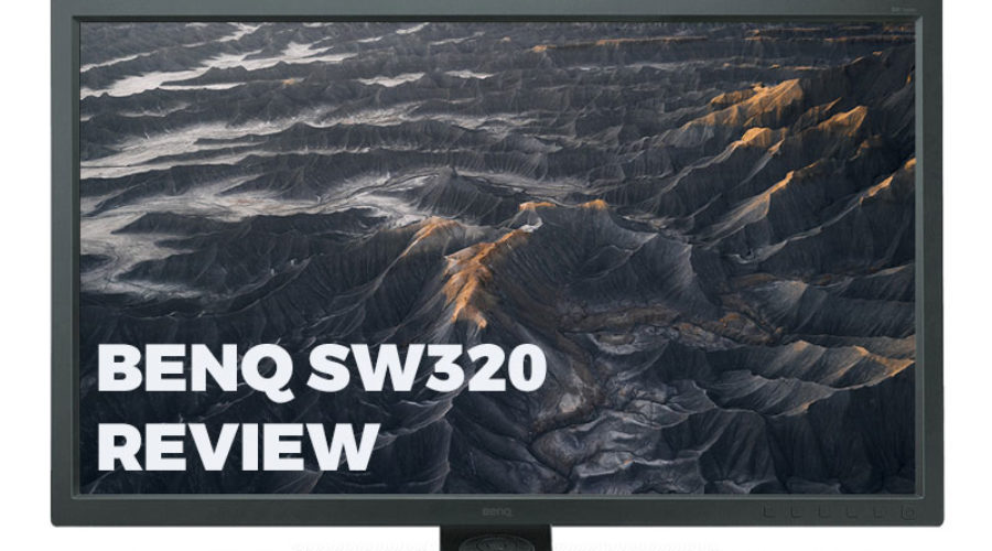 Why You Need a BenQ SW320 Monitor in Your Life