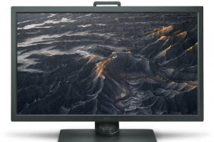 Benq SW320 Monitor Review at marco grassi photography