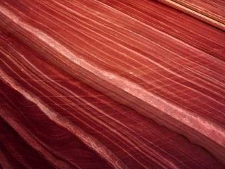 Rock formations in Utah