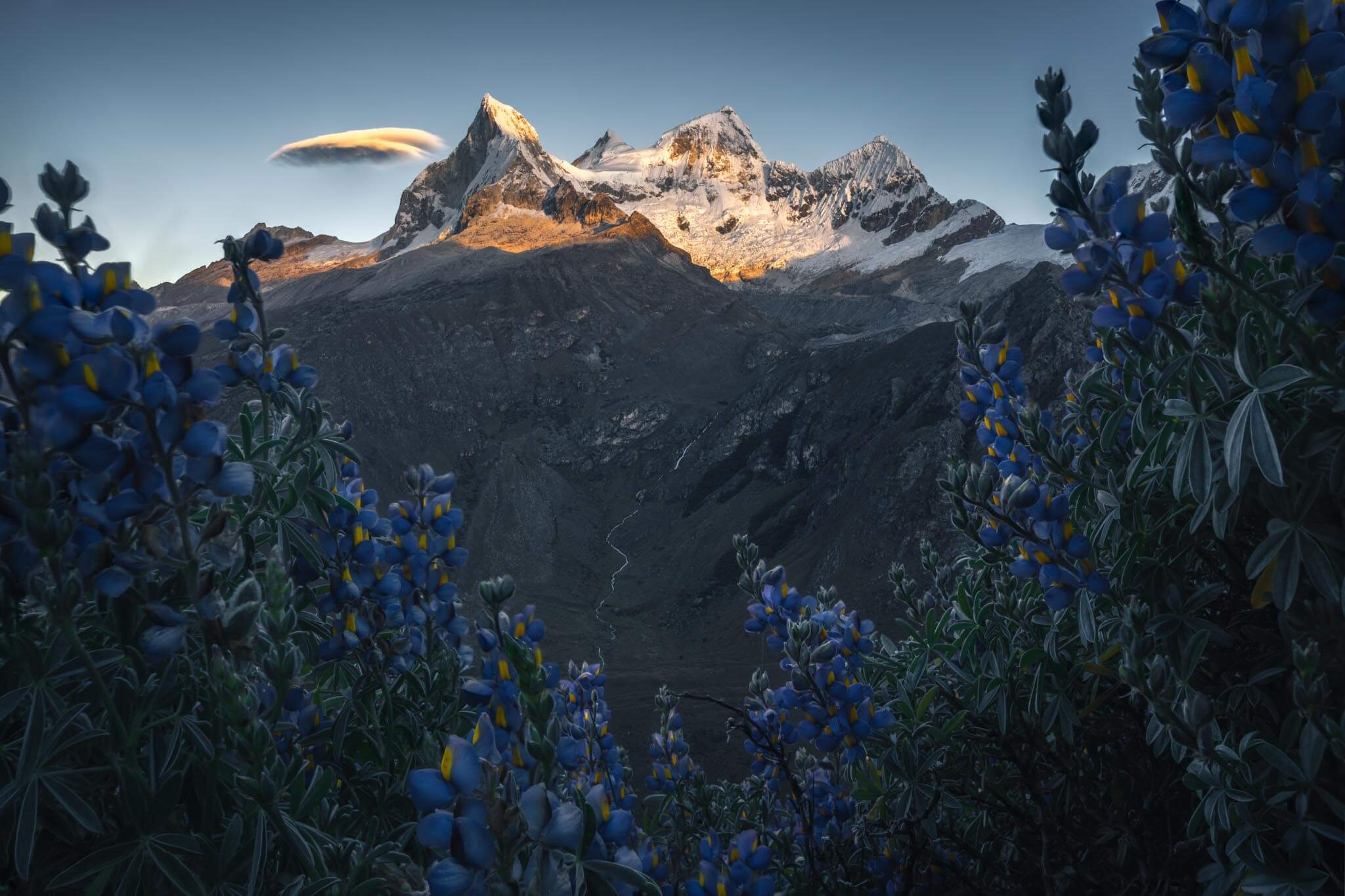 Marco Grassi Photography leading the Peru Photo Tour