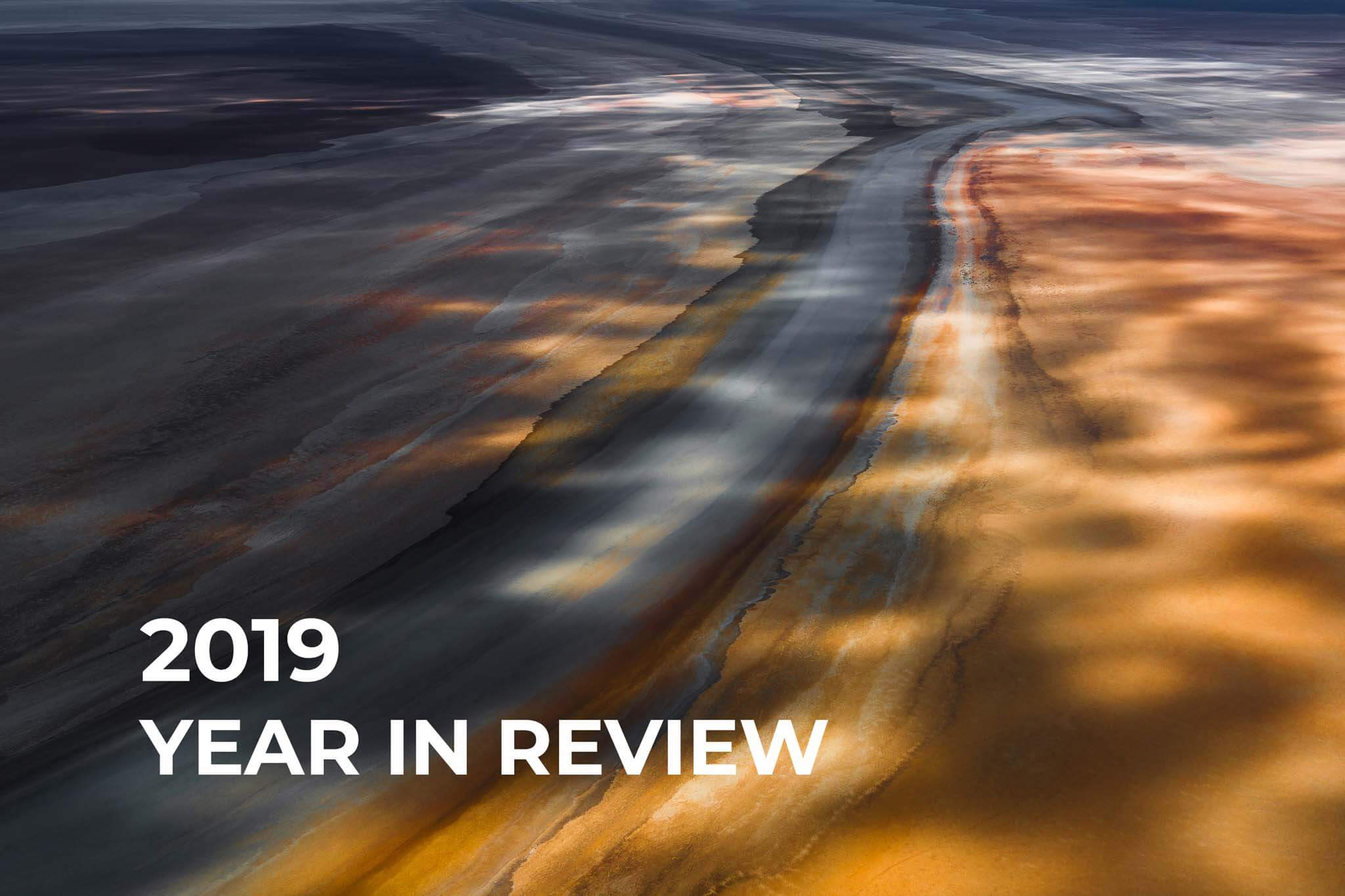 2019 Year in Review: a look back at this year adventures
