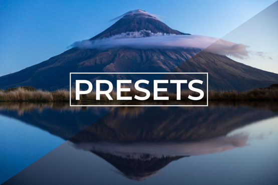 Marco Grassi Photography Presets