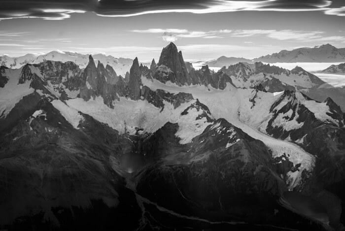 Marco Grassi Presets, Black & White Collection