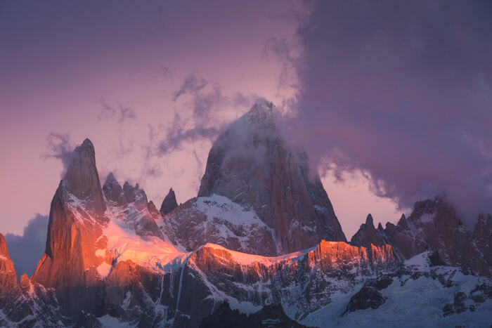 Marco Grassi Presets, Golden Hour Collection