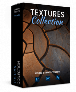 Textures Collection Presets By Marco Grassi
