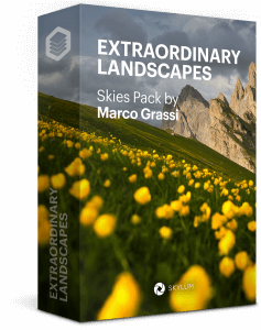 Extraordinary Landscapes Presets Pack by Marco Grassi Photography