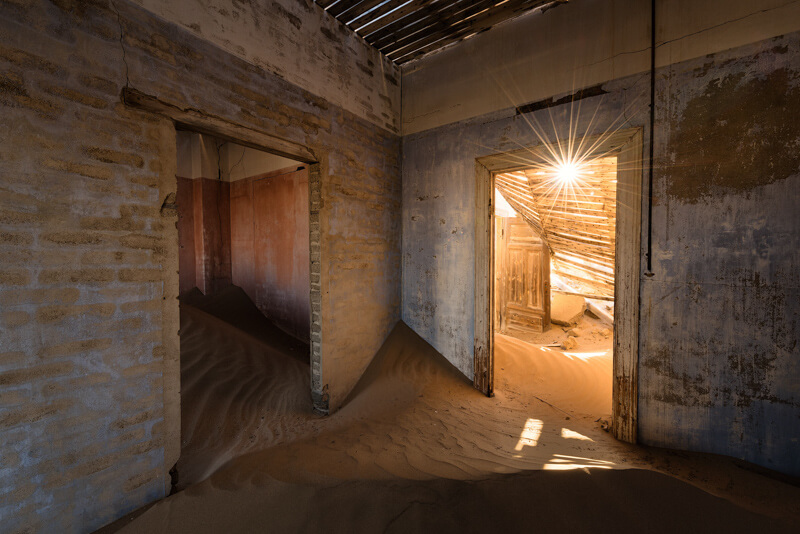 Luderitz, Namibia Photo Tour by Marco Grassi Photography