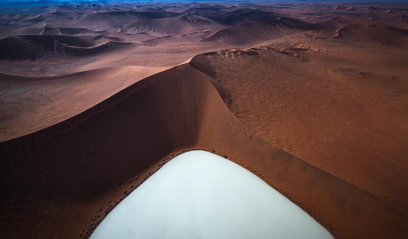 Skeleton Coast, Namibia Photo Tour by Marco Grassi Photography