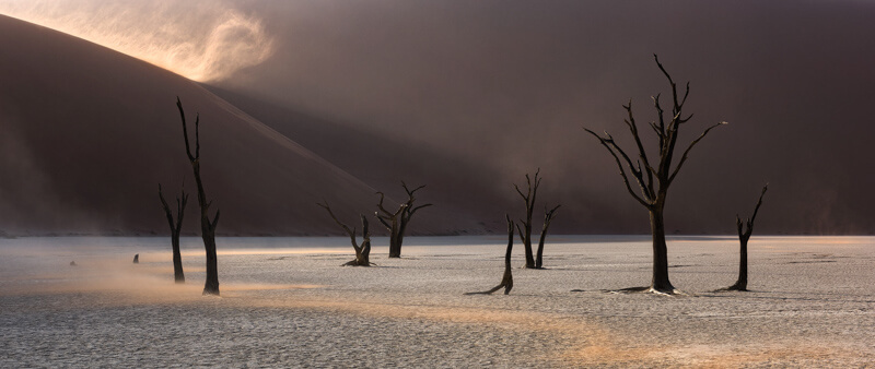 Sossusvlei, Namibia Photo Tour by Marco Grassi Photography