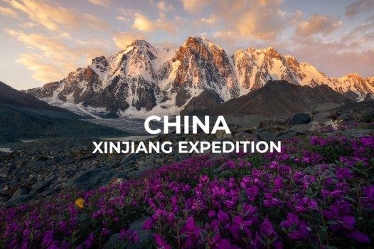 China Xinjiang photo tour with Marco Grassi Photography